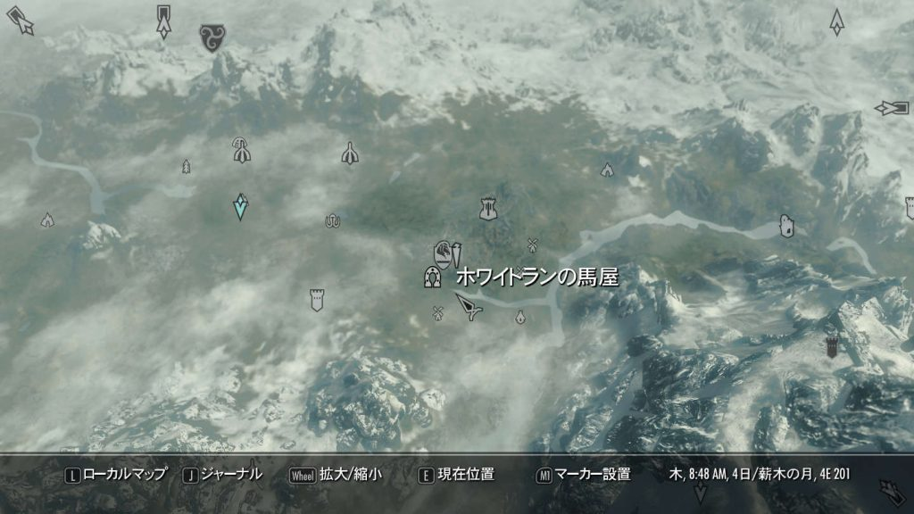 宝の地図4