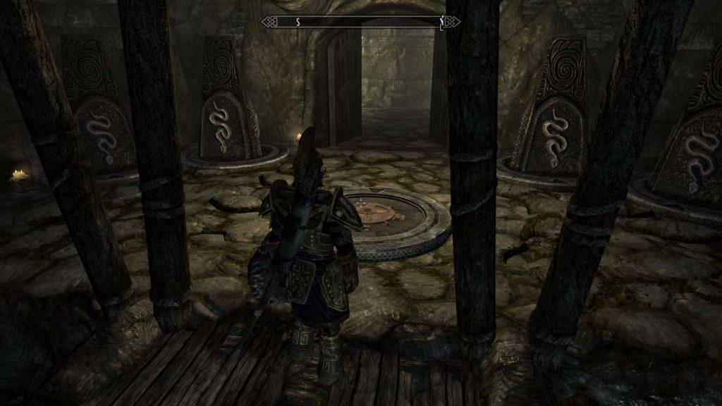 隠匿の炉床