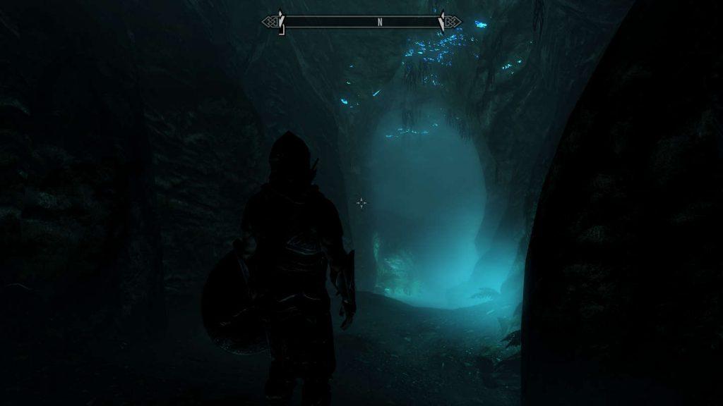 シマーミスト洞窟