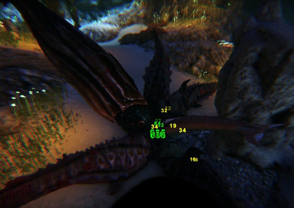 狡猾の洞窟