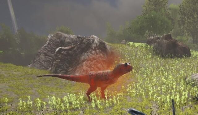 アルファカルノタウルス