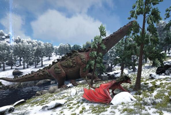 ティタノサウルス