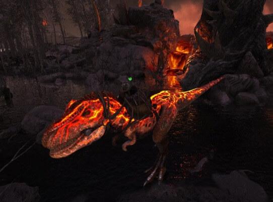 Xティラノサウルス