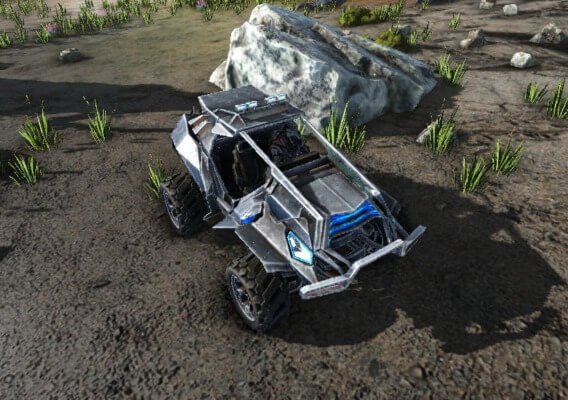 TEK ATV